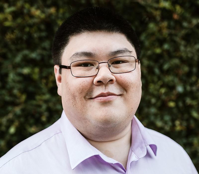 Chris Chong